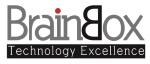 Brainbox Λογότυπο