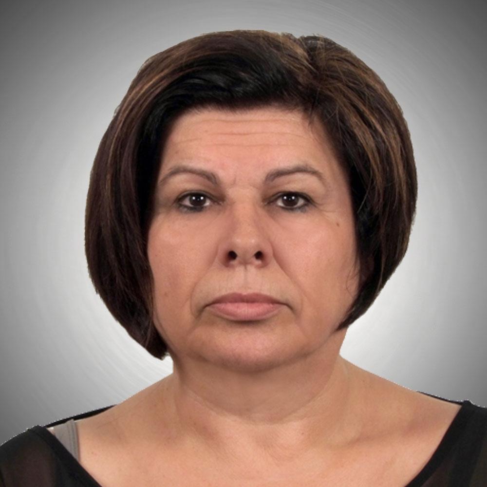 Μένια Τσιλιγκίρη