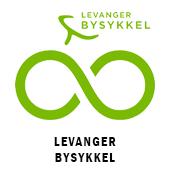 Levanger Bysykkel Logo
