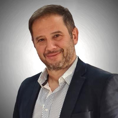 Γιώργος Βουλγαρούδης